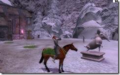 Original Spring Horse