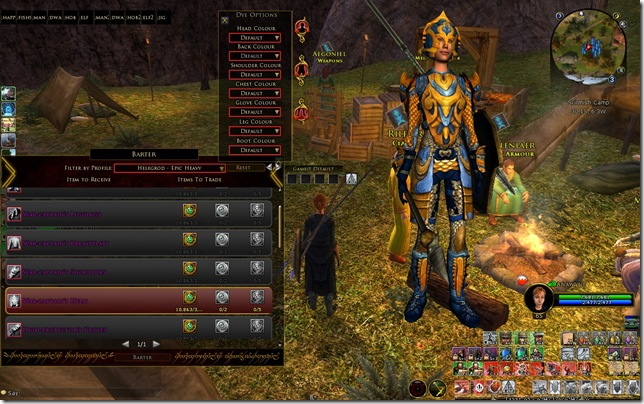 Class slot captain lotro : 1042-s gambling winnings