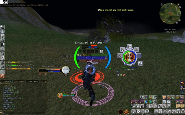 Examples of the Lua Scripting Plugins | Doc Holiday's LOTRO Blog